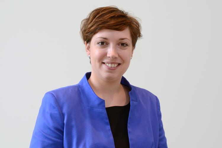 Coralie DENOUES, Présidente Directrice Générale
